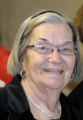 Pauline Gore
