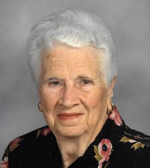 Pearl Johnson Barnhill