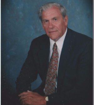 Graham Albert Phillips Jr.