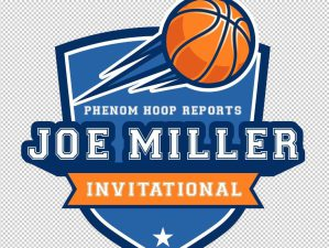 The Joe Miller Phenom Hoops Invitational has some of the top division prospects expected at the event.