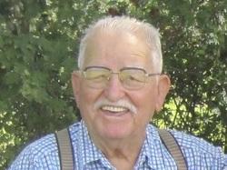 Marvin Howard Congleton