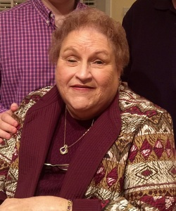 Nancy Trapnell Cutsail Graham
