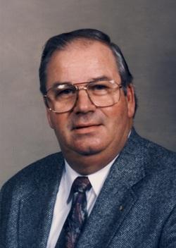 Robert Everett Herring