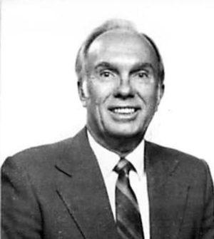 Warren G. Rivenbark Sr.