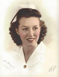 Gladys Lorraine McDonough Dickie