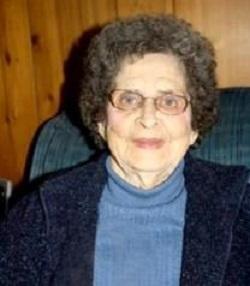 Helen Pearl White