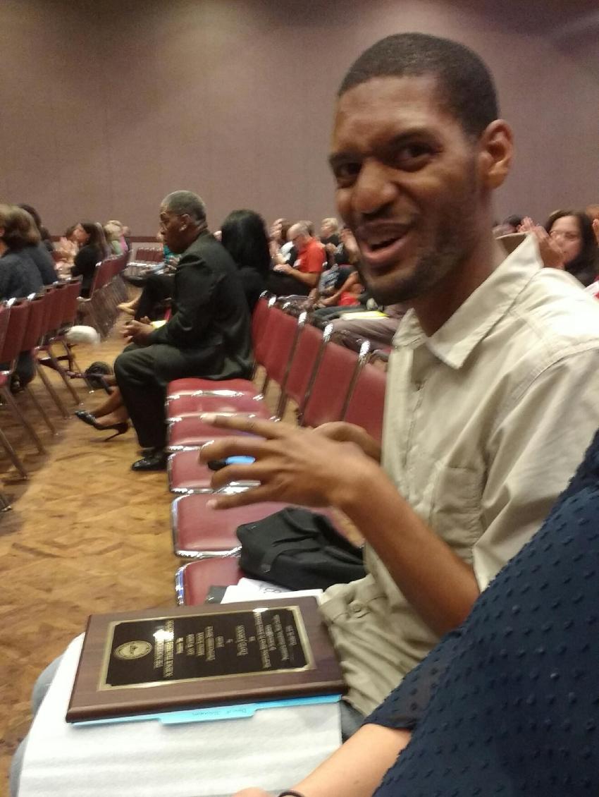 ba8993fc50 Charter Day School science teacher receives prestigious award | Port ...