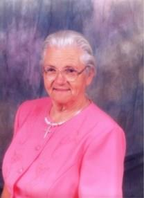 Mary Ruth Wilkins