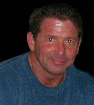 Paul Mark Upton
