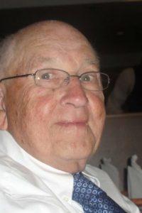 Walter Melville Stockett