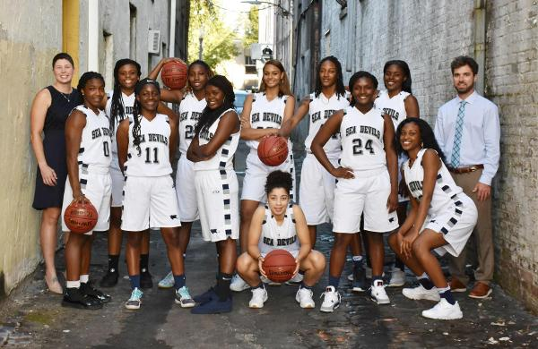 Drake Returns To Sidelines Cape Fear Community College Women S Basketball Looks For Encore Port City Daily