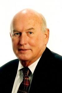 Charles M. Vaughan