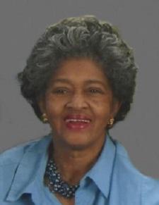Doris A. Brewington