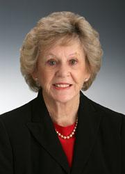 Rep. Jeannette Nichols