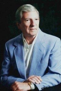 Joe Charles Bethea