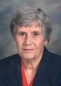 Mary Carolyn Armstrong Covil