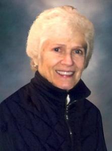 Susan Rosenberger Derstine