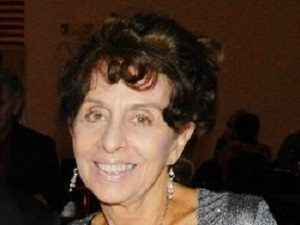 Verna Marie Holliday Jordan