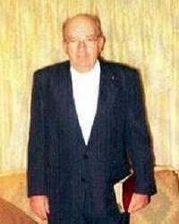 Billy Eugene Godfrey