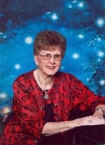 Ethel Moss Lowe