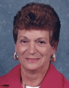Hilda Allman Gilson