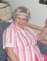 Iola Mae Ballinger