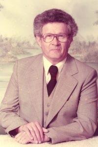 James Byron Byrd Sr.