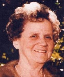 Marie Barnes Stephens