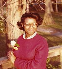 Mary Elizabeth Canty