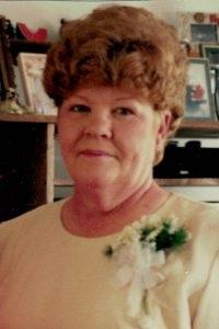 Nancy Marshburn Leitch