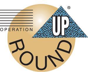 Brunswick Regional Water and Sewer Operation Round Up logo