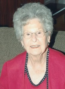 Pauline Millis