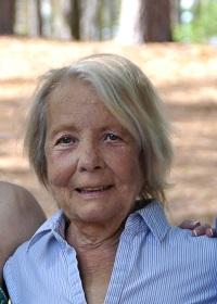 Phyllis Ann LaVine