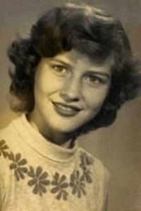 Virginia Mae Rahrs