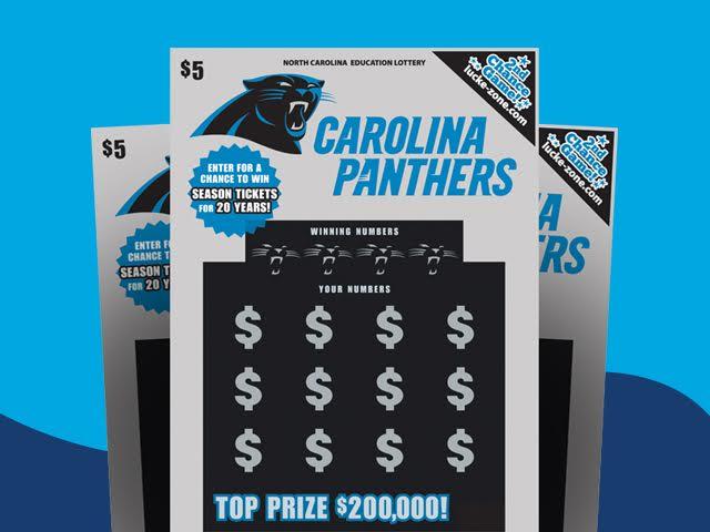 Tag: North Carolina Education Lottery | Port City Daily