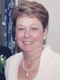 Annette Dunthorn