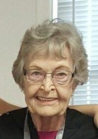 Bernice Hewett Johnson