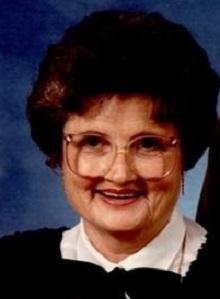 Betty High McKee