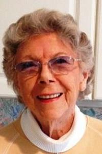 Dorothy Bonner Hatcher