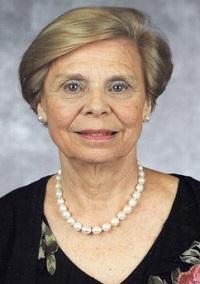 """Elizabeth Frances """"Beth"""" Sanders Edwards"""