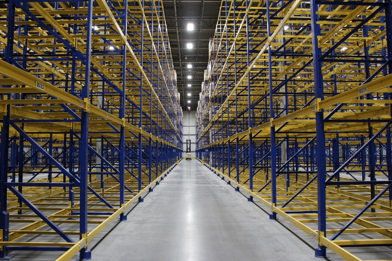 Business heats up at Port of Wilmington Cold Storage | Port