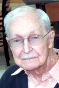 John Raymond Ratliff Sr.