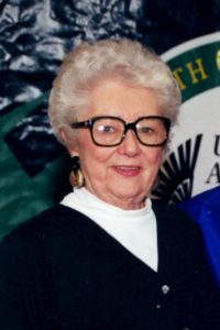 Mary Ruth Cooper