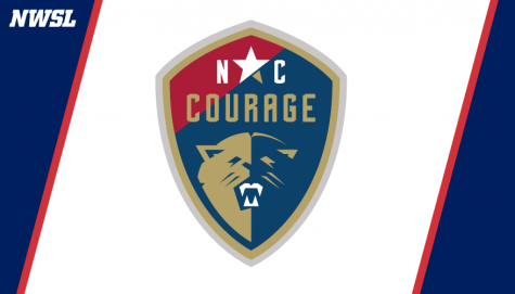 N.C. Courage will begin play in the National Women's Soccer League this season. Photo courtesy- North Carolina FC