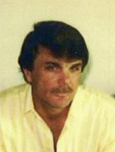 Larry Earl James Sr.