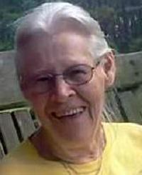 Charlotte Rae White Hewett