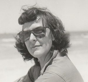 Elsie Mae Canady Reid