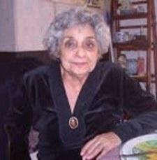 Francesca Lamanna