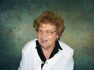 Gladys Elizabeth Milligan Russ