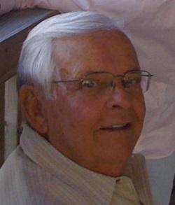Harold Huffman Foley